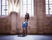 Conciergerie © Maia Flore / Agence VU'