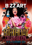 Bizz'art All Stars - Birthday Celebration