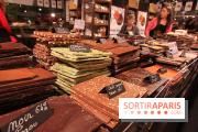 Le Salon du Chocolat 2014