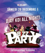 BIZZZ PARTY feat. DJAY KOI