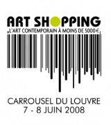 Art Shopping, Carrousel du Louvre, Art contemporain, Décoration