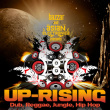 Bazzar & Asian Electronic present Up-Rising