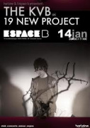 The Kvb + 19 New Project