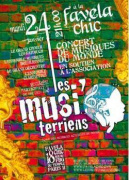 LES MUSI'TERRIENS PARTY