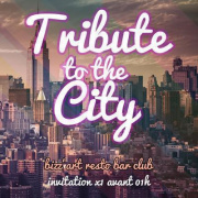 SOIRÉE TRIBUTE TO THE CITY