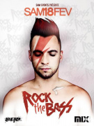 ROCK THE BASS | DJ D-BASS (BIG ALI'S DJ) @ MIX CLUB