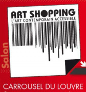 Le Salon Art Shopping Printemps 2015