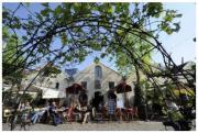 Cour Saint-Emilion©Bercy Village