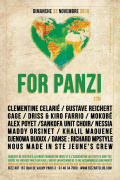 LOVE FOR PANZI