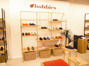 Bobbies s'installe au Citadium