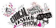 Paris, Mode, Ethical Fashion Show, Shopping, Carrousel du Louvre, Ethique, développement durable