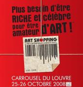 Carrousel du louvre paris 1 - Salon carrousel du louvre ...