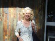 La Médiathèque rencontre... Mary O'Donnell