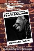 FRANK McCOMB is IN THE MOOD FOR SOUL