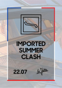 IMPORTED SUMMER CLASH