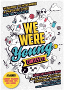 We Were Young Contest #2