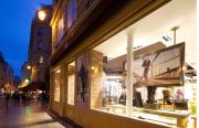 UGG Australia, première boutique en France