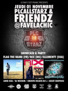 PlcAllstarz & Friendz