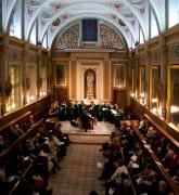 Soirée de musique traditionnelle irlandaise: the Music Makers
