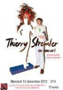 THIERY STREMLER + MARINE QUEMERE