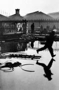 Henri Cartier-Bresson, Paris, Photographie, Exposition