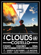 Classic As Fuck with Clouds (Turbo rec) & Costello (Dim Mak)