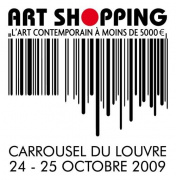 Art Shopping, Paris, Salon, Carrousel du Louvre, Art, Shopping