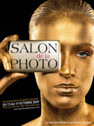 Salon de la Photo, Porte de Versailles, Paris, photographie