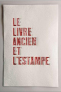 le livre ancien, paris, exposition