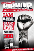 paris hip hop festival