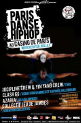 paris danse hip hop