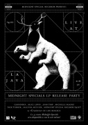 Midnight Special LP Release Party