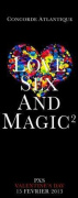 Love Sex and Magic 2 (Valentine's Night)