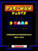 PACMAN PARTY #12