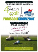 salon du golf Paris 2010