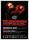 technorama rex club