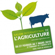 Salon International de l'Agriculture 2010