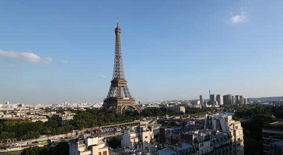 Que faire cette semaine à Paris