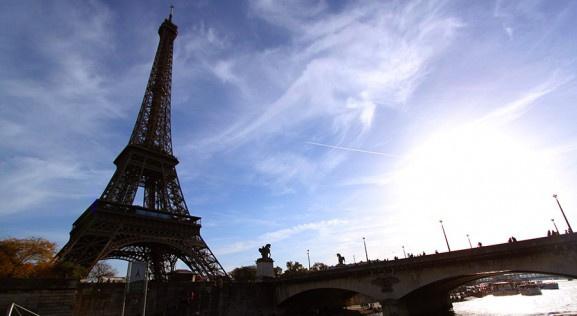 Que faire ce week-end à Paris ?