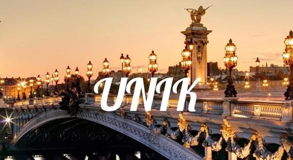UNIK, restaurant gastronomique éphémère