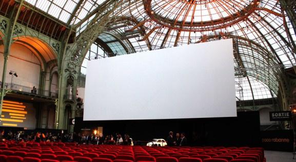 Le Cinema Paradiso est de retour au Grand Palais
