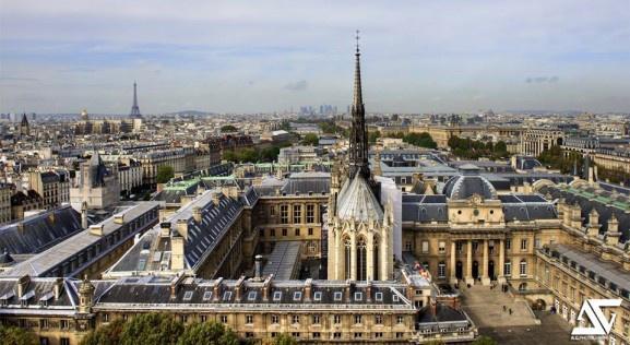 Les Musées et monuments ouverts le lundi de Pâques