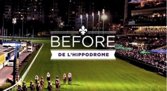 Le Before de l'hippodrome, soirée 100% jeu by PMU