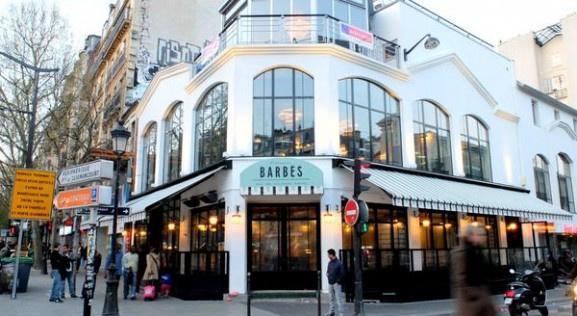 Ouverture de la Brasserie Barbès à Paris