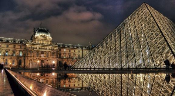 La Nuit des Musées à Paris et en Ile de France