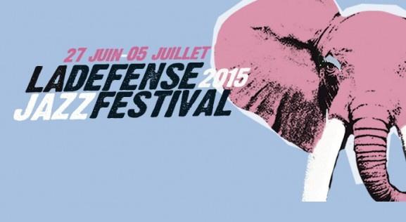 Défense Jazz Festival 2015, les concerts gratuits