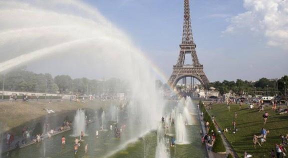 Que faire cete été à Paris