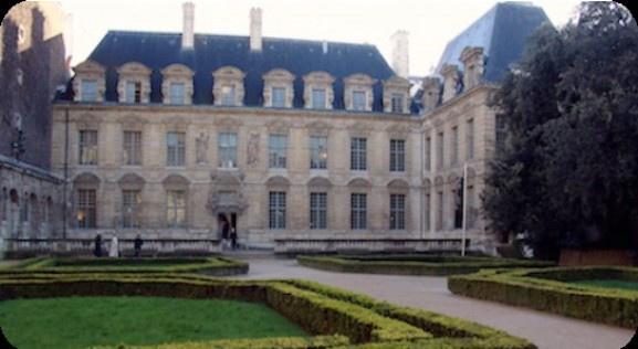 Les expositions de Juillet 2015 à Paris