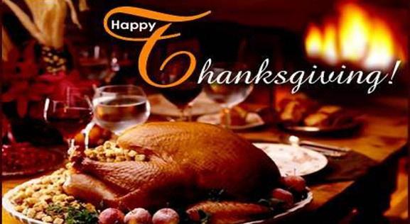 Et si on fêtait Thanksgiving ?
