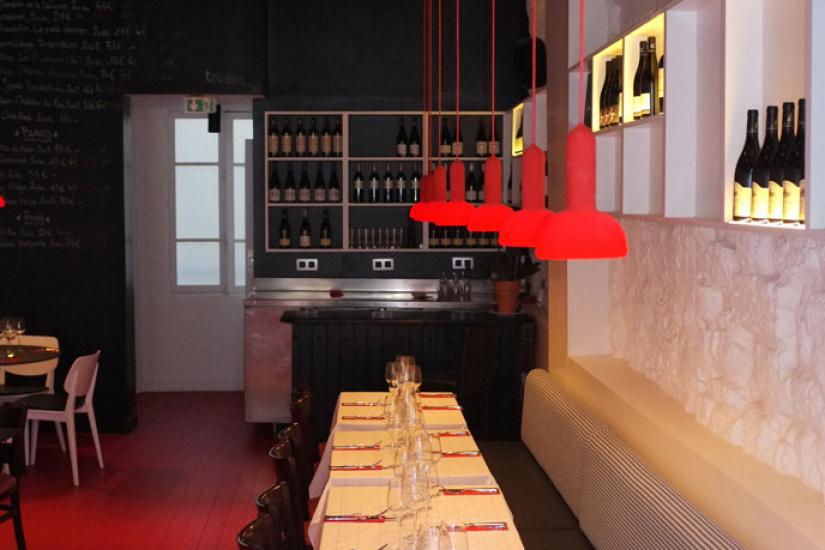 les cours de cuisine du louvre bouteille pour les petits et les grands. Black Bedroom Furniture Sets. Home Design Ideas